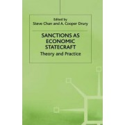 Sanctions as Economic Statecraft by A. Drury