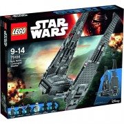 Star Wars - Kylo Ren's Command Shuttle