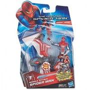 The Amazing Spider-Man Missle Attack Spider-Man 3.75 inch Action Figure
