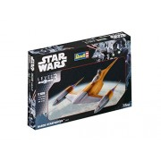 Revell 03611 - naboo Star Fighter en escala 1: 109