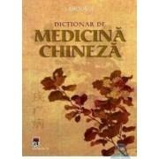 Larousse Dictionar de medicina chineza