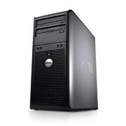Dell Optiplex 360, Intel Dual Core E5300, 2.6 Ghz, 2Gb, DDR2, 160GB, DVD-RW
