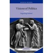 Visions of Politics: Regarding Method v.1 by Quentin Skinner