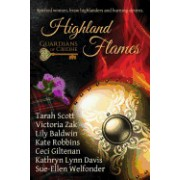 Highland Flames: The Scrolls of Cridhe Volume Two