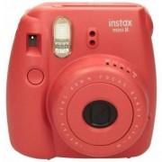 Fujifilm Aparat FUJIFILM Instax mini 8 Czerwony + DARMOWY TRANSPORT!