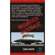 Conspiratia securitatii nationale - Dan Davis