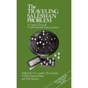 The Traveling Salesman Problem by E.L. Lawler