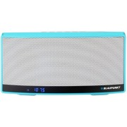 Boxa Portabila Blaupunkt BT10BL, Bluetooth, FM Radio, power bank 1300 mAh, NFC (Albastru)