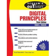 Schaum's Outline of Digital Principles by Roger L. Tokheim
