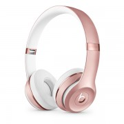 Audífonos inalámbricos en oído Beats Solo3 Wireless - Color oro rosa