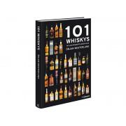 101 Whiskys die man probiert haben muss