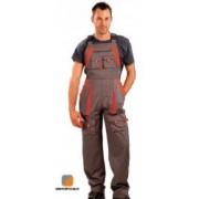 Pantalon cu pieptar SAMOA