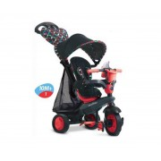 Tricikl Boutique 4u1 Crveni SMART TRIKE