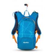 SOURCE Fuse Backpack 8 L Light Blue Fahrradrucksäcke