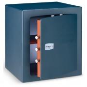 Seif certificat EN 14450, Grad S2,antiefractie GMK/7, inchidere cu cheie, 430 x 400 x 490 mm