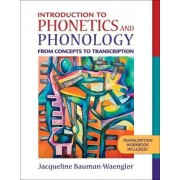 Introduction to Phonetics and Phonology by Jacqueline Bauman-Waengler