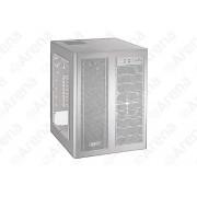 Lian Li PC-D600WA Full-Tower Argento, Trasparente vane portacomputer