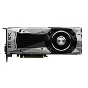 ASUS GTX1070-8G NVIDIA GeForce GTX 1070 8GB scheda video