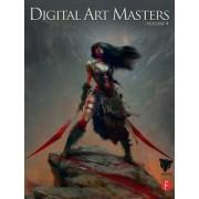Digital Art Masters: v. 4 by 3DTotal.com