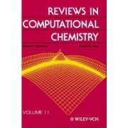 Reviews in Computational Chemistry: v. 11 by Kenny B. Lipkowitz