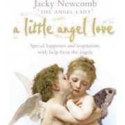 A Little Angel Love by Jacky Newcomb