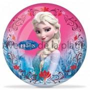 Ballon Reine des neiges 23 cm - Frozen - Elsa et Anna