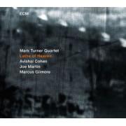 Muzica CD - ECM Records - Mark Turner Quartet: Lathe Of Heaven