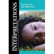 Toni Morrison's the Bluest Eye by Prof. Harold Bloom