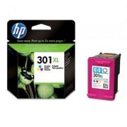 HP CH564EE (301XL) szines eredeti tintapatron (1 év garancia)
