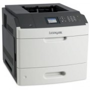 Лазерен принтер Lexmark MS811dn A4 Monochrome Laser Printer, 40G0230