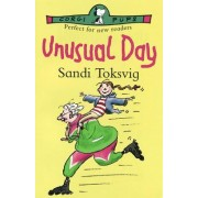 Unusual Day by Sandi Toksvig