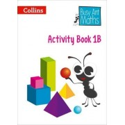 Year 1 Activity Book 1B by Jo Power