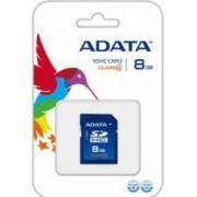 Card de Memorie Adata IDC3B MLC 8GB Clasa 4