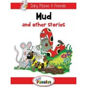 Jolly Phonics Paperback Readers, Level 1 Inky Mouse & Friends by Sara Wernham