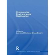 Comparative Environmental Regionalism by Shaun Breslin