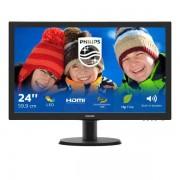 Philips V Line Monitor Lcd 243v5lhab5/00 8712581744953 243v5lhab5/00 10_y261220