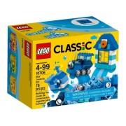 10706 Blue Creativity Box