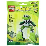 LEGO Mixels Mixel Gurgle 41549 Building Kit by Lego Mixels
