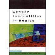 Gender Inequalities in Health by Ellen Annandale