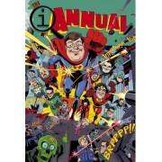 QI Annual 2011 by John Lloyd