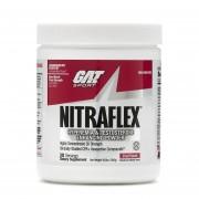 Oxido Nitrico Nitraflex De GAT Pro Testosterona