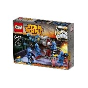 Lego Star Wars Senate Commando osztagosok 75088