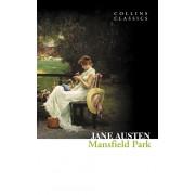 Mansfield Park(Jane Austen)