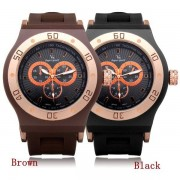 V6 Superspeed Watch