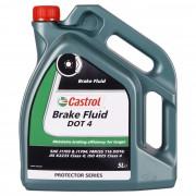 Castrol Brake Fluid DOT 4 5 Litre Can