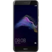 Telefon Mobil Huawei P9 Lite 2017 16GB Dual Sim 4G Black Bonus Suport Auto Clingo cu + Cartela Prepaid Vodafone Power
