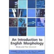 An Introduction to English Morphology by Andrew Carstairs-McCarthy
