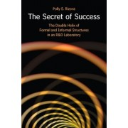 The Secret of Success by Polly S. Rizova