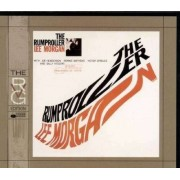 Lee Morgan - Rumproller (0724352122929) (1 CD)