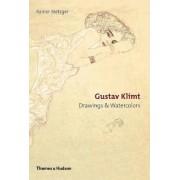 Gustav Klimt by Rainer Metzger